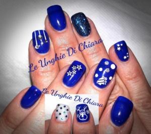 nail art modena